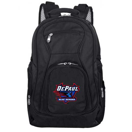 CLDPL704: NCAA Depaul Backpack Laptop
